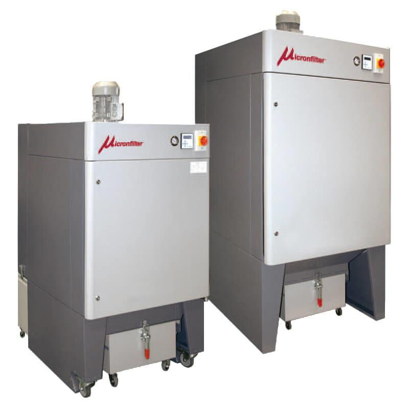 Filtration air filter AIRJET