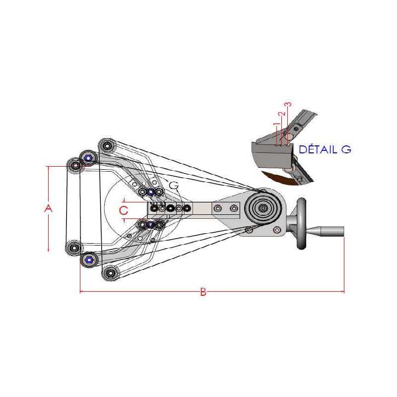 MST SBH 1 schematics