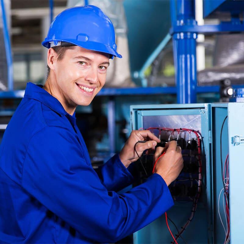 Service de maintenance