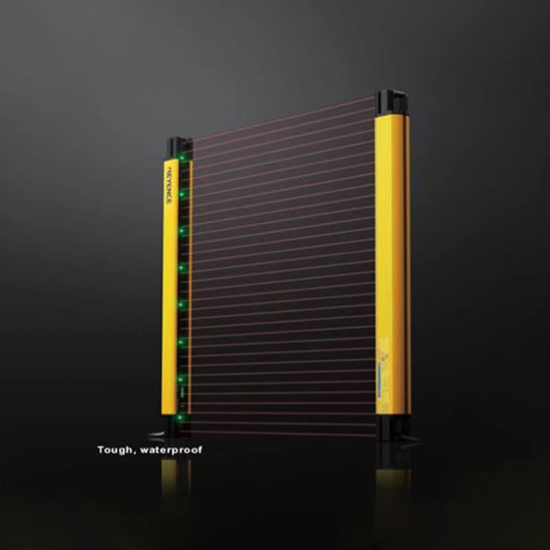 rideaux laser 6